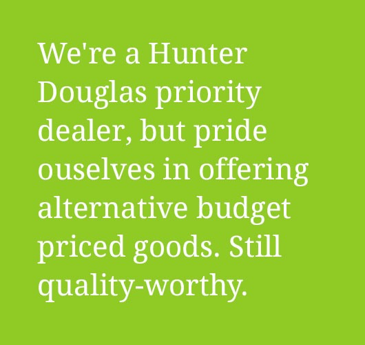 HunterDouglass Dealer